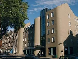 Apex City Hotel Edinburgh Scotland United Kingdom