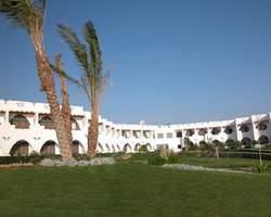 Equinox El Nabaa Resort Hurghada Egypt