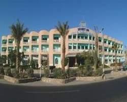 Desert Inn Hotel Hurghada Egypt