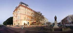 Best Western Clifton Hotel Folkestone United Kingdom