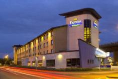 Express by holiday inn glasgow airport Hotel Glasgow Scotland United Kingdom