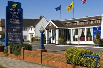 Best Western Master Robert Hotel Heathrow United Kingdom