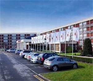 Crowne Plaza Hotel Heathrow United Kingdom