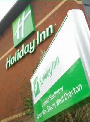 Holiday Inn Hotel Heathrow United Kingdom