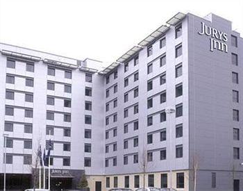 Jurys Inn Hotel Heathrow United Kingdom