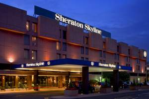 Sheraton Skyline Hotel London Heathrow United Kingdom
