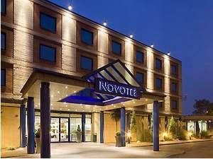 Novotel Hotel Heathrow United Kingdom
