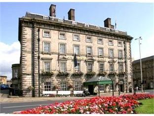 The George Hotel Huddersfield United Kingdom
