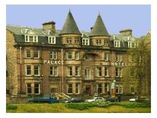 Best Western Palace Hotel & Spa Inverness Scotland United Kingdom