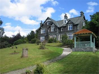 Lake House Hotel Ambleside Lake District United Kingdom