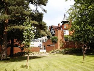 Macdonald Berystede & Spa Hotel Ascot United Kingdom