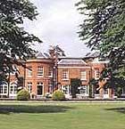 Royal Berkshire Hotel Ascot United Kingdom