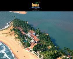 Kani Lanka Resorts & Spa Kalutara Sri Lanka
