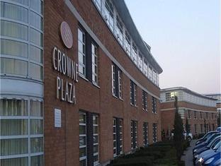 Crowne Plaza Hotel Liverpool City Centre Liverpool United Kingdom