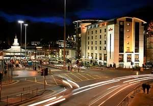 Liverpool Marriott City Hotel Liverpool United Kingdom