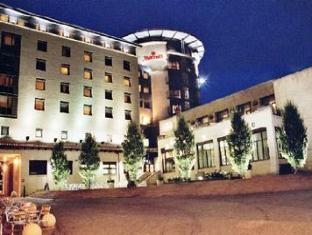 Liverpool Marriott Hotel City Centre Liverpool United Kingdom
