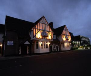 Park Hotel Liverpool United Kingdom