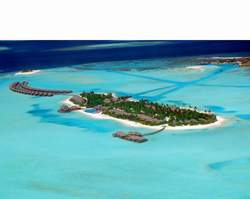 Anantara Resort South Male Atoll Maldives