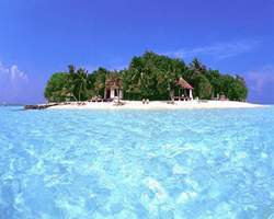 Banyan Tree Resort North Male Atoll Maldives
