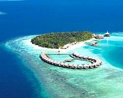 Baros Hotel North Male Atoll Maldives