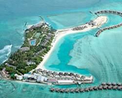 Dhonveli Beach & Spa North Male Atoll Maldives