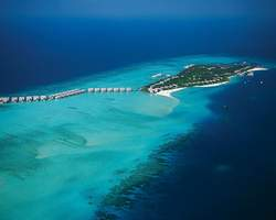 Four Seasons Resort Baa Atoll Maldives