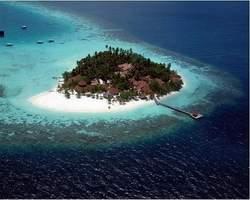 Athuruga Island Resort South Ari Atoll Maldives
