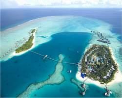 Conrad Resort Maldives Rangali Island South Ari Atoll Maldives