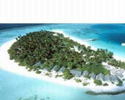 Halaveli Holiday Village Resort North Ari Atoll Maldives