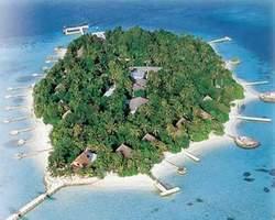 Nika Island Resort North Ari Atoll Maldives