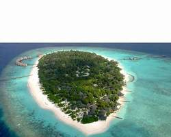 Meedhupparu Island Resort Maldives