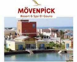 Movenpick Resort & Spa El Gouna Egypt