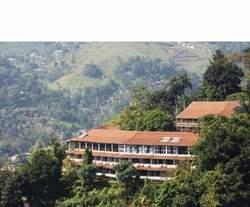 Hotel Hilltop Kandy Sri Lanka