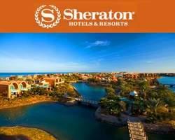 Sheraton Miramar Resort El Gouna Egypt