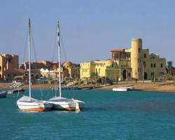 Rihana Inn El Gouna Egypt
