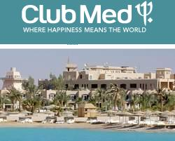 Club Med Beach Resort El Gouna Egypt