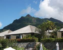 Le Meridien Fisherman's Cove Hotel Mahe Seychelles