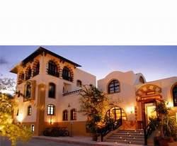 Dawar El Omda Hotel El Gouna Egypt