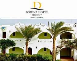 Domina Coral Bay Hotel & Resort Oasis Sharm El Sheikh Egypt