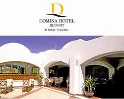Domina El Sultan Hotel & Resort Sharm El Sheikh Egypt
