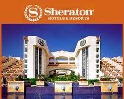 Sheraton Sharm Hotel Resort Sharm El Sheikh Egypt