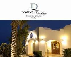 Domina Prestige Coral Bay Hotel Sharm El Sheikh Egypt