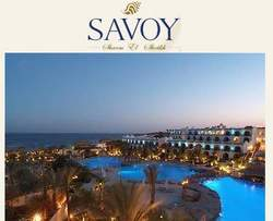 Savoy Resort Sharm El Sheikh Egypt