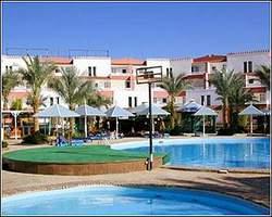 Beach Albatros Resort Sharm El Sheikh Egypt