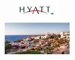 Hyatt Regency Resort Sharm El Sheikh Egypt