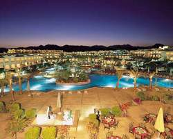 Hilton Dreams Resort Sharm El Sheikh Egypt
