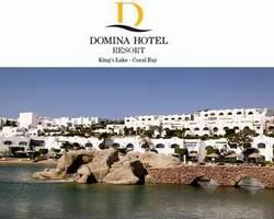 Domina King's Lake Hotel & Resort Sharm El Sheikh Egypt