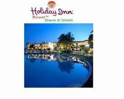 Holiday Inn Resort Sharm El Sheikh Egypt