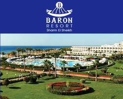 Baron Resort Sharm El Sheikh Egypt