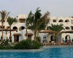 Sonesta Beach Resort Sharm El Sheikh Egypt